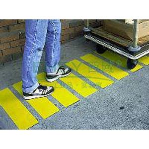 3M防滑贴,630黄色,1英寸x60英尺