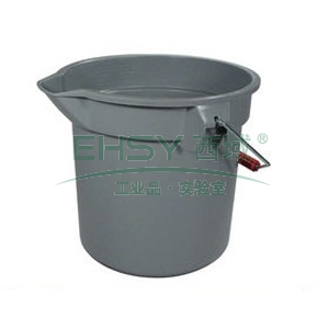 乐柏美圆形桶,13.2L