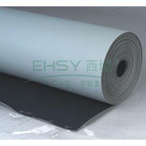 防静电防腐蚀地垫,灰色 1.2*10m/卷