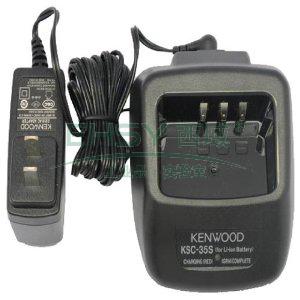 配TK-378G对讲机配套充电器