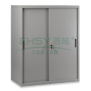 移门柜,  1090×900×400mm,仅限上海地区