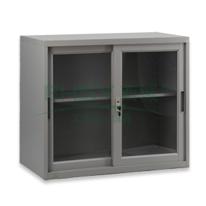 玻璃移门柜,  750×900×400mm,仅限上海地区
