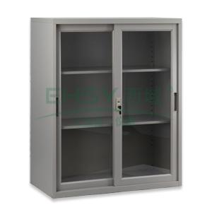 玻璃移门柜,1090×900×400mm,仅限上海地区