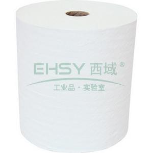 金佰利SCOTT® 精巧大卷擦手纸,203x250mm,6卷/箱
