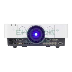 索尼投影仪,F500X