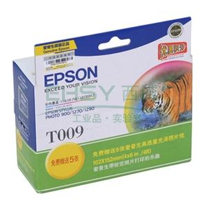 爱普生墨盒,T009091C