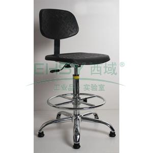 力点 工作椅,PU聚氨酯发泡 调节高度570~820mm(散件不含安装)