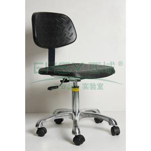 工作椅,PU聚氨酯发泡 调节高度400~540mm(散件不含安装)