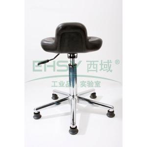 工作凳,PU聚氨酯发泡 调节高度390~530mm