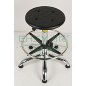 力点 工作凳,PU聚氨酯发泡 调节高度570~810mm(散件不含安装)