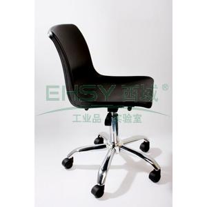 工作椅,塑料 调节高度420~560mm(散件不含安装)