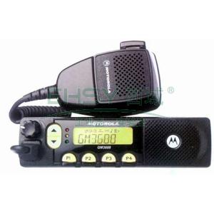 对讲机,摩托罗拉车载台,GM3688(如需调频,请告知)