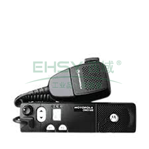 对讲机,摩托罗拉车载台,GM3188(如需调频,请告知)