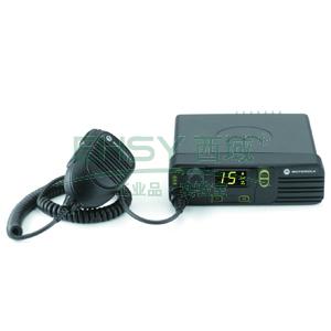对讲机,摩托罗拉 车载双向对讲机XiRM8228(如需调频,请告知)
