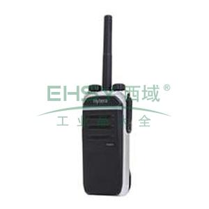 海能达数字对讲机,PD600
