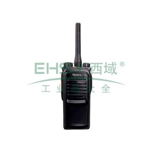 海能达数字对讲机,PD700