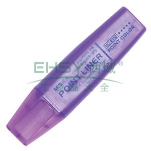 晨光 M&G 荧光笔 MG-2150 5.0mm (紫色) 12支/盒