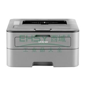 兄弟黑白激光打印机,HL-2260D