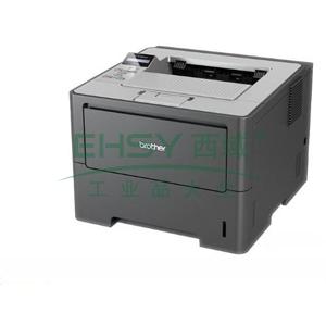 兄弟黑白激光打印机,HL-6180DW