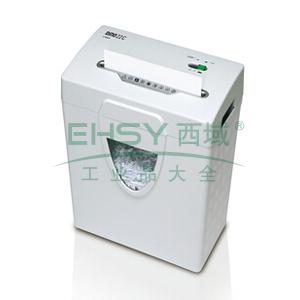 易保密碎纸机,DINO 办公家用两宜 22S 条状2级保密 碎紙效果4mm