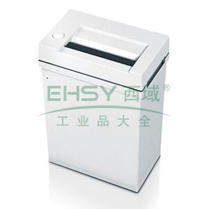 易保密碎纸机,1126 专业级 办公碎纸机 1126C(3*25) 段状4级保密 碎紙效果3*25mm