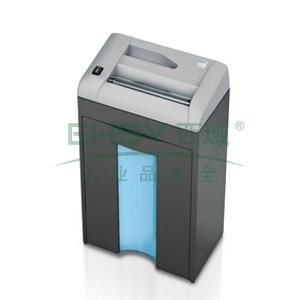 易保密碎纸机,1128 专业级 办公碎纸机 1128C(3*25) 段状4级保密 碎紙效果3*25mm