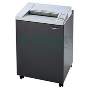 易保密碎纸机,3140 专业级 办公碎纸机 3140C(2*15) 段状5级保密 碎紙效果2*15mm