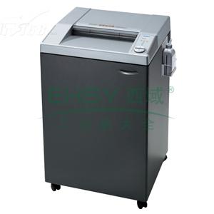 易保密碎纸机,5141 专业级 办公碎纸机 可碎A3纸篇幅/卡/光盘/软盘 5141S 条状2级保密 碎紙效果6mm
