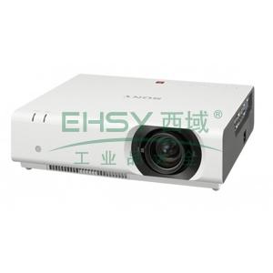 索尼投影仪,CW279,5100/WXGA/3000:1/5.6KG