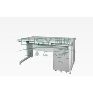 电脑台,1200(W)x700(D)x740(H)灰白色 仅限上海