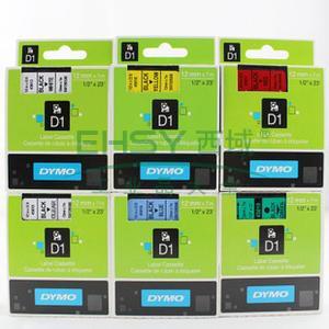 DYMO SCLW99018包胶文件夹用打印标签 190mm x 38mm(小)