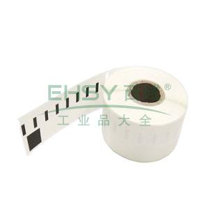 DYMO SCLW11353多功能打印标签 24mm x 12mm