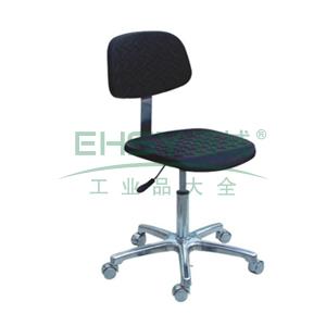 科高 防静电椅,PU发泡,高度可调460-660mm,椅座370X250mm,COS-109