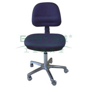 科高 防静电椅,布料,高度可调460-660mm,椅座400X300mm,COS-113