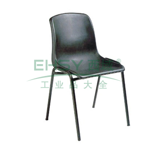 科高 防静电椅,椅面高430mm,不可调,COS-114