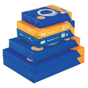 传美 2000复印纸,A4 80G 500张/包 单位:包