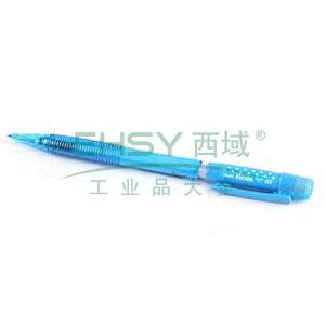 派通自动铅笔,0.5mm AX105C天蓝色笔杆