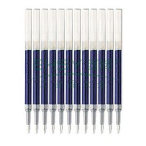 派通中性笔笔芯,LRN5蓝色0.5mm适用笔杆BLN105/BLN75/BL625