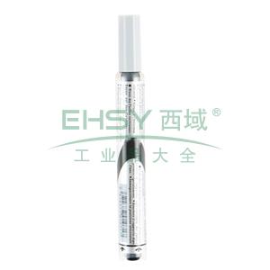派通液态墨水白板笔,MWL5S黑色4.0mm