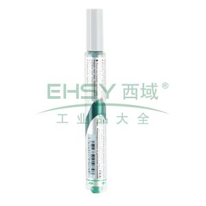 派通液态墨水白板笔,MWL5S绿色4.0mm