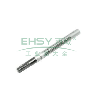 日本樱花油漆笔,线幅1mm 银色
