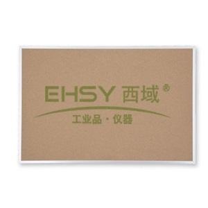 单面铝框软木板,900×600mm