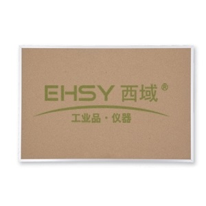 单面铝框软木板,1200×900mm