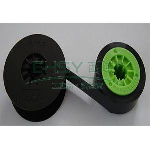 MAX色带,黑色 5卷/盒 50米/卷,适用MAX线号机