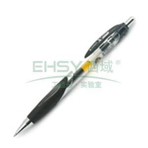 晨光中性笔,0.5MM   GP-1350(黑色,12支/盒)G-5笔芯,20支/盒