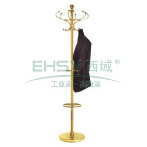 钛金多功能衣架,¢400x2040 单位:个