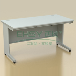 钢制写字台,平桌1400*700*740mm