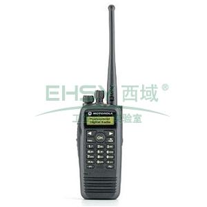 防爆数字对讲机,本安型 1000信道 XIR P8268防爆  VHF频率136-174 MHz