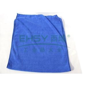 蓝毛巾,30cm*70cm
