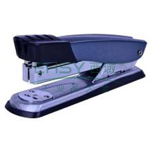 晨光 M&G 金属订书机 ABS91648 装订能力20页 (银灰色)